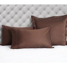 1200TC Egyptian Cotton Standard Pillowcases (Set of 2)