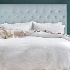 Paddington Upholstered King Bedhead