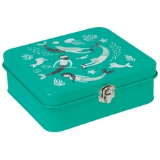 Sea Spell Keepsake Box