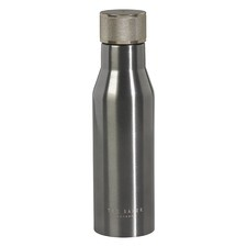 Gunmetal Vacuum Water Bottle
