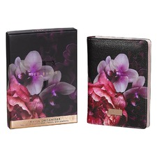Splendour Travel Document Holder