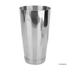 800ml Boston Tin Glasses (Set of 2)