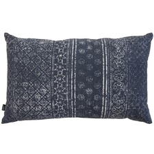 Batik Breakfast Cotton Cushion