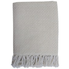 Nouvel Cotton Throw