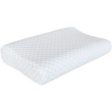 Premium Contour Memory Foam Pillow