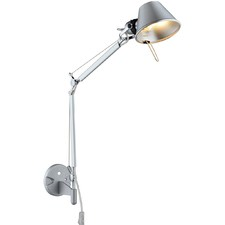 De Lucchi & Fassina Tolomeo Replica Wall Extension Lamp