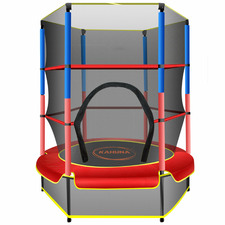 4.5ft Kahuna Mini Trampoline