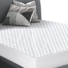 Laura Hill Coolmax Fitted Mattress Protector