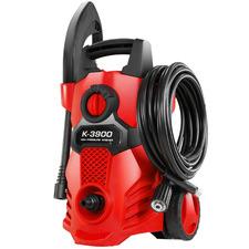 Red Kolner 3900 Electric Pressure Washer