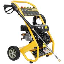 Yellow Kolner 6000 Electric Pressure Washer