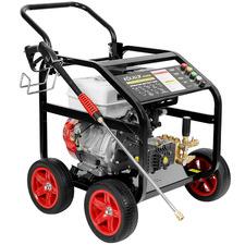 Black Kolner 9000 Electric Pressure Washer