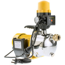 1600W HydroActive Electric Water Pump with Controller