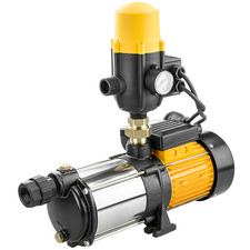 1000W HydroActive 4 Stage Water Pump
