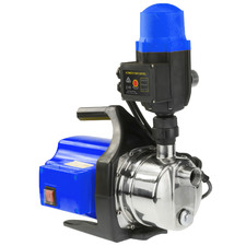 1200W HydroActive Stainless Steel Water Pump