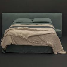 Silt Linen Quilt Cover Set