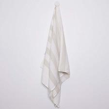 Linen Poolside Turkish Towel