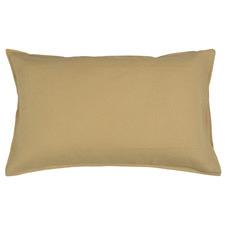 Vintage Linen Standard Pillowcases (Set of 2)