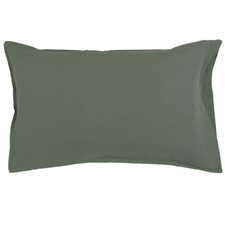 Cactus Linen Standard Pillowcases (Set of 2)