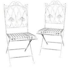 Marseilles Chair (Set of 2)