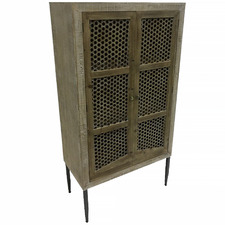 Emporium 2 Door Cabinet