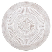 Round Hamptons Circolo Wall Accent