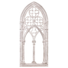 XL Gothic Arch Wall Accent