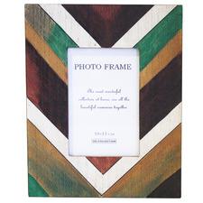 "Aztec 4 x 6"" Photo Frame"