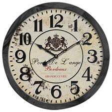 60cm Pont De Lange Wall Clock
