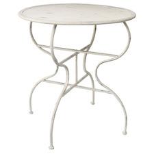 Jardin Metal Patio Table