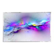 Electric Heavens Framed Print