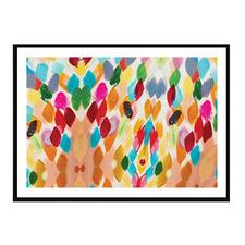 Rainbow Acrylic Wall Art