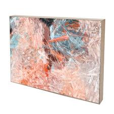 Stephanie Abstract Canvas Wall Art
