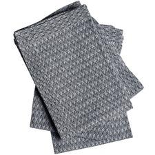 Herringbone Organic Cotton Napkins (Set of 4)