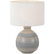 Carey Ceramic Table Lamp