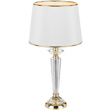 Kathryn Glass Table Lamp