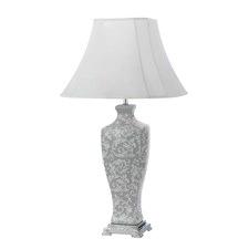 Large Dono Ceramic Table Lamp