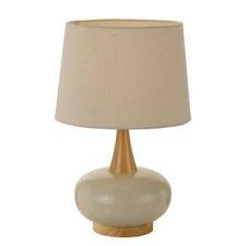 Earl Ceramic Table Lamp