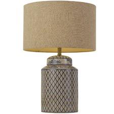 Kaylee Ceramic Table Lamp