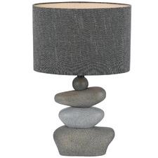 Kaminek Ceramic Table Lamp