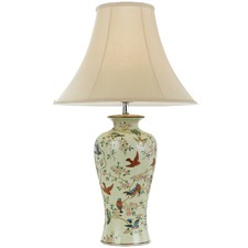 Shibo Ceramic Table Lamp
