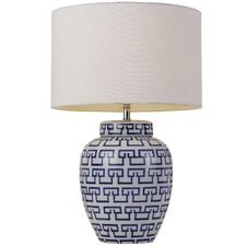 Ting Ceramic Table Lamp
