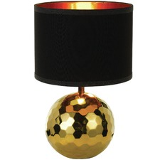 Wise Ceramic Table Lamp