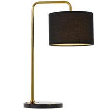 Umeni Iron Table Lamp