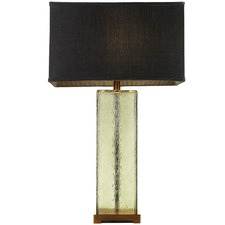 Wilson Glass Table Lamp