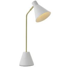 Dite Metal Desk Lamp