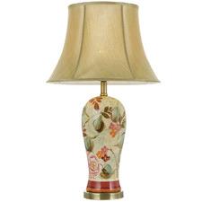 Lantau  Ceramic Table Lamp