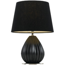 Lusk Ceramic Table Lamp