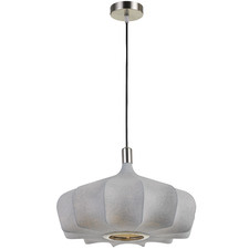 Mersh Metal Pendant Light