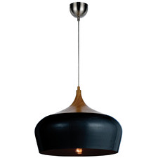 46cm Polk Modern Pendant Light