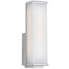 Chrome Abela LED Wall Light
